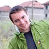 Cristi Proistosescu headshot