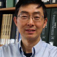 Dongxiao Zhang