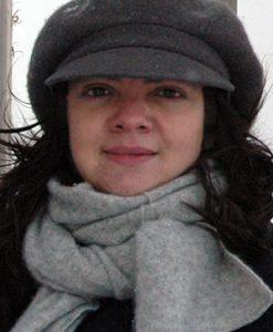 Ivonne Ortiz