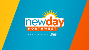 The New Day logo