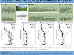 Haley's research poster